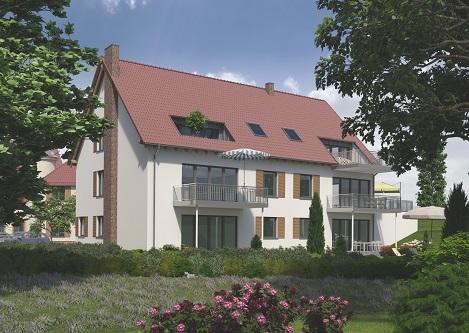 DWG Objekt Dümpelsmühle Aschaffenburg