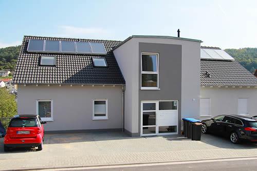 DWG Objekt Mehrfamilienhaus Mömlingen 3