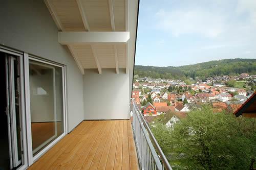 DWG Objekt Mehrfamilienhaus Mömlingen 4