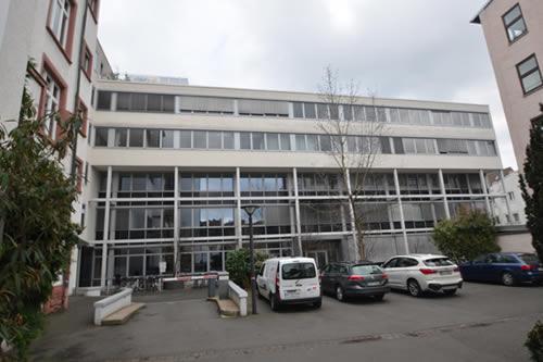 DWG Objekt Victoria-Haus Aschaffenburg 2