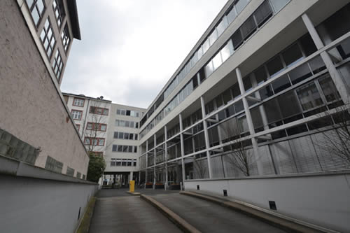DWG Objekt Victoria-Haus Aschaffenburg 3